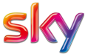 go to Sky TV