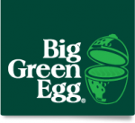 go to Big Green Egg