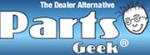 Parts Geek優惠碼
