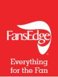 FansEdge Códigos promocionais e promção 2021