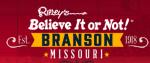 Ripley's Branson