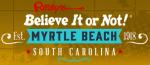 Ripley's Myrtle Beach