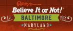 Ripley's Baltimore