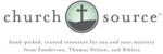 Church SourceKode promosi