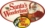 go to Bass Pro