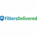 Filters Delivered