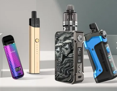 Best online E-liquid stores 24 February