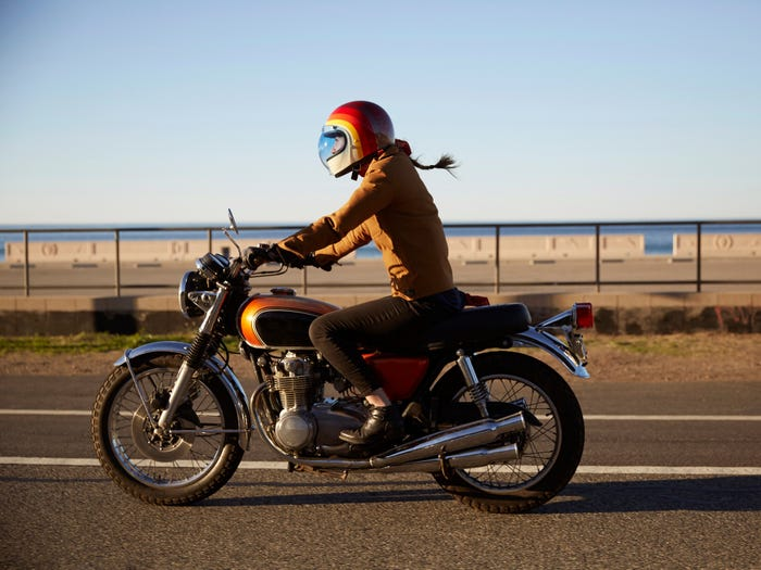 Recommended websites for buying motorcycle parts and Motorcycle in the United States in 2021