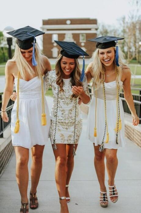 Best Graduation Dresses in 2021