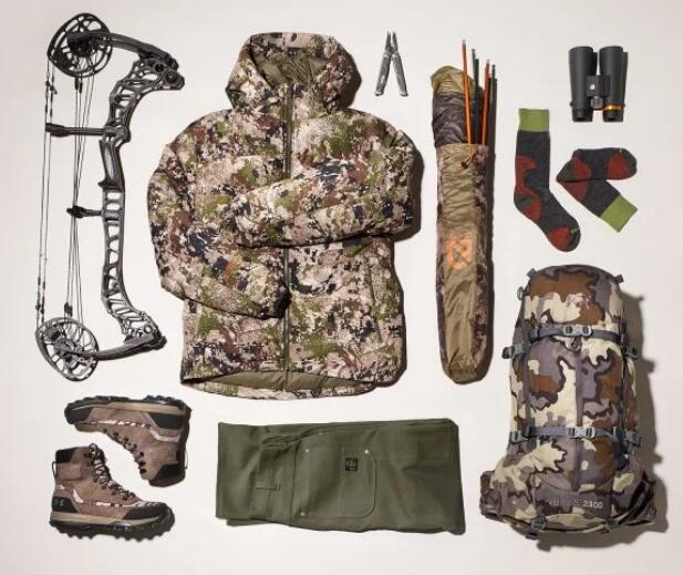 Top 5 Best Hunting Gear Brands of 2021