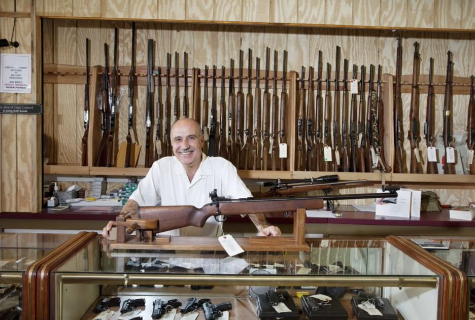 5 Best Online Gun Stores in the USA