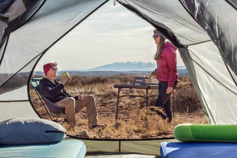 Best Tents in OLPRO