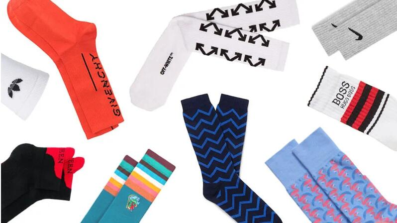 The 6 Best Socks for Every Occasion