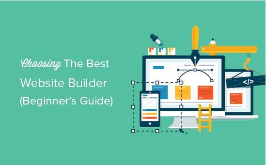 The Best Website Builders of 2021