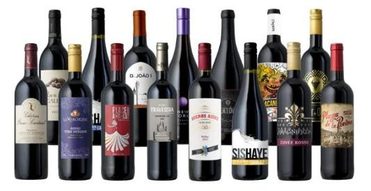 Red Wine Category Introduction And Website Recommendation
